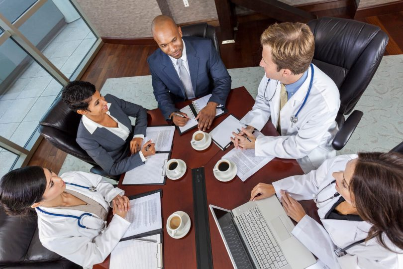 impacto do plano de saúde na empresa