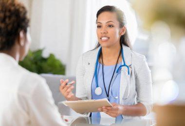 médico na empresa