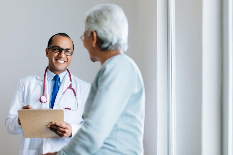 Cobertura seguro saúde