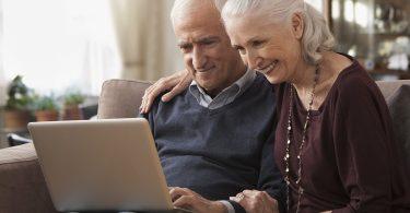 programar a aposentadoria
