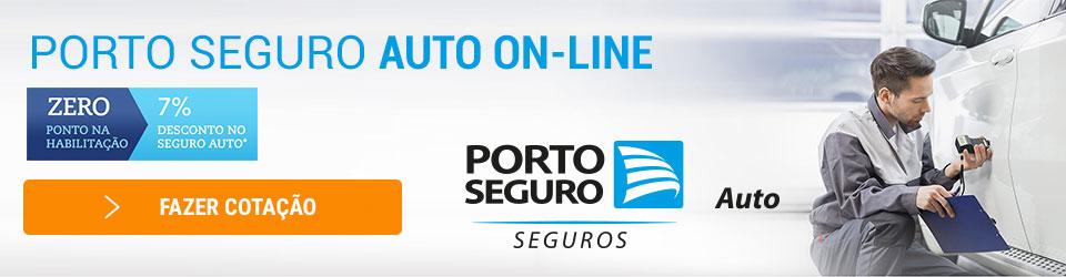 Cotação Seguro Automóvel online